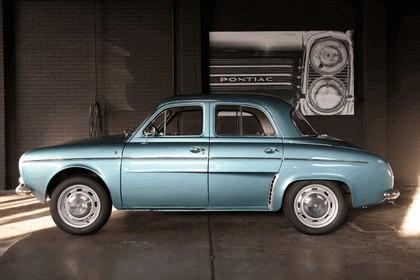 1956 Renault Dauphine 16