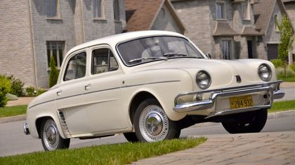 1956 Renault Dauphine 1