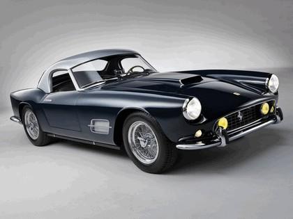 1959 Ferrari 250 GT LWB California spider 5