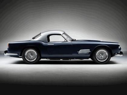 1959 Ferrari 250 GT LWB California spider 10