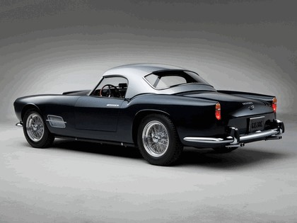 1959 Ferrari 250 GT LWB California spider 11