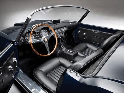 1959 Ferrari 250 GT LWB California spider 15
