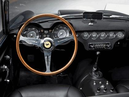 1959 Ferrari 250 GT LWB California spider 16