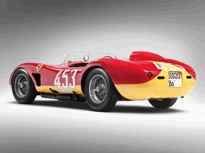 1957 Ferrari 500 TRC spider 9