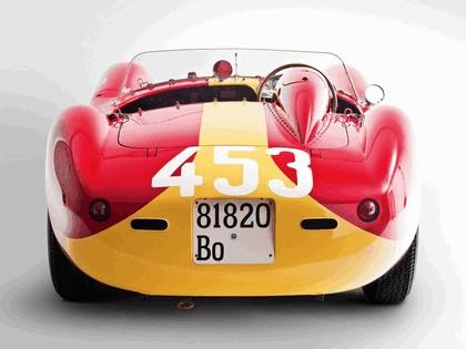 1957 Ferrari 500 TRC spider 12