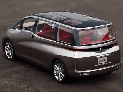 2005 Nissan Amenio 11