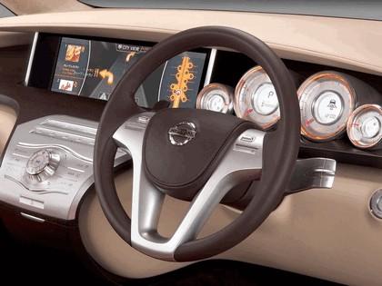 2005 Nissan Amenio 19