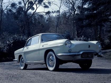 1958 Renault Floride 1