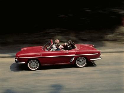 1958 Renault Floride 3