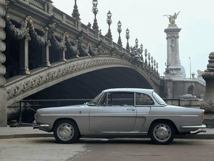 1958 Renault Floride 4