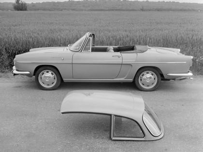 1958 Renault Floride 5