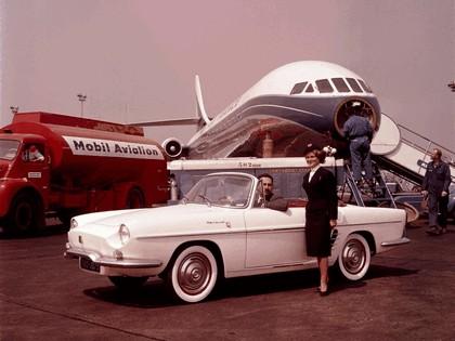 1958 Renault Floride 7