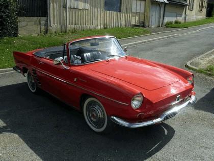1958 Renault Floride 9