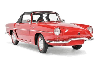 1958 Renault Floride 10