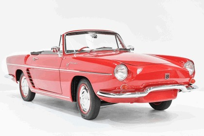 1958 Renault Floride 12
