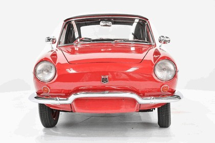 1958 Renault Floride 13