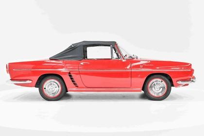 1958 Renault Floride 14