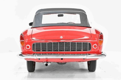 1958 Renault Floride 15