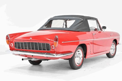 1958 Renault Floride 17