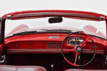 1958 Renault Floride 22