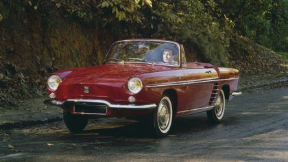 1958 Renault Floride 6