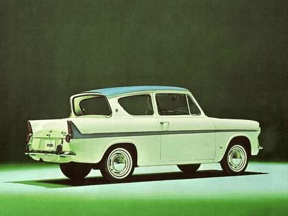 1959 Ford Anglia 105E 2