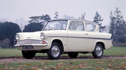 1959 Ford Anglia 105E 7