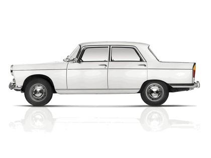 1960 Peugeot 404 6