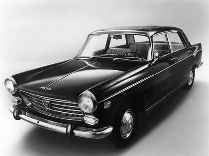 1960 Peugeot 404 7