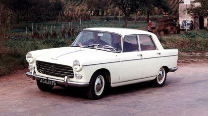 1960 Peugeot 404 9
