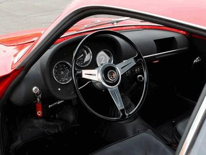 1961 Alfa Romeo Giulietta SZ Sprint Zagato Coda Tronca 19