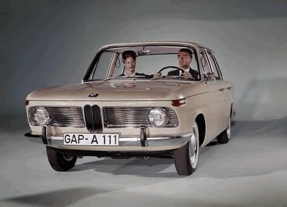 1962 BMW 1500 ( E115 ) 1