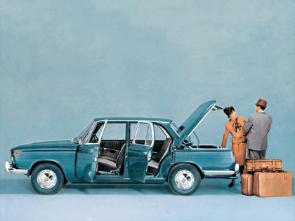 1962 BMW 1500 ( E115 ) 8