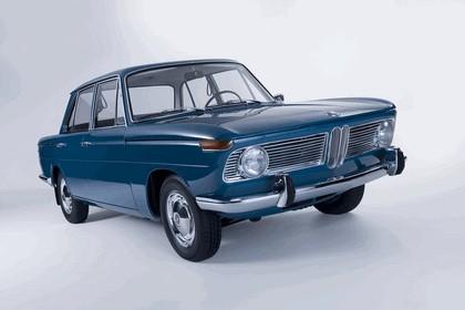 1962 BMW 1500 ( E115 ) 11