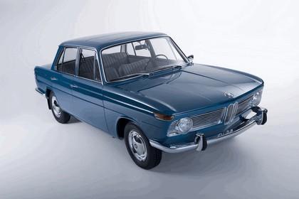 1962 BMW 1500 ( E115 ) 12