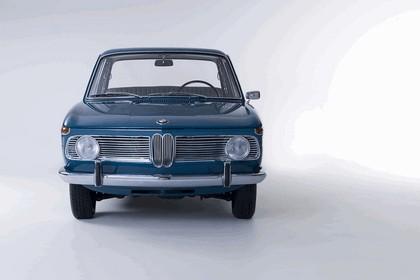 1962 BMW 1500 ( E115 ) 14