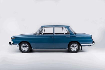 1962 BMW 1500 ( E115 ) 15