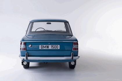 1962 BMW 1500 ( E115 ) 16