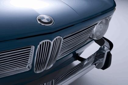 1962 BMW 1500 ( E115 ) 17
