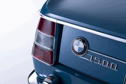 1962 BMW 1500 ( E115 ) 18