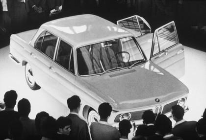 1962 BMW 1500 ( E115 ) 20