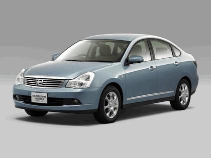 2005 Nissan Bluebird Sylphy preview 1