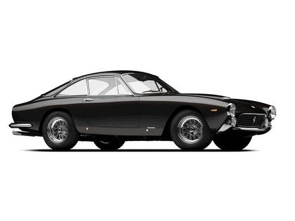 1962 Ferrari 250 GT Lusso Berlinetta by Pininfarina 2