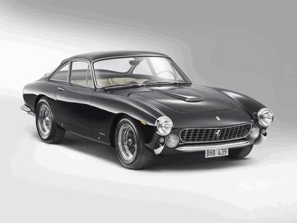 1962 Ferrari 250 GT Lusso Berlinetta by Pininfarina 3