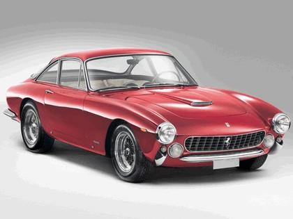 1962 Ferrari 250 GT Lusso Berlinetta by Pininfarina 5