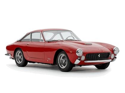 1962 Ferrari 250 GT Lusso Berlinetta by Pininfarina 6