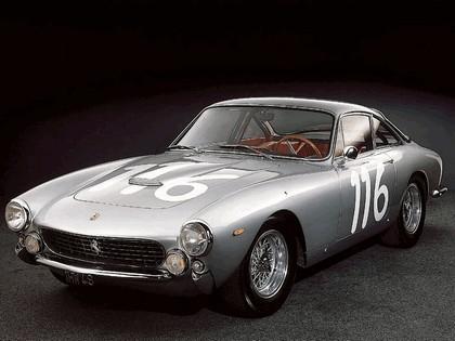 1962 Ferrari 250 GT Lusso Berlinetta by Pininfarina 8