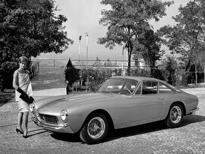 1962 Ferrari 250 GT Lusso Berlinetta by Pininfarina 10