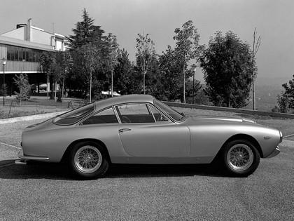 1962 Ferrari 250 GT Lusso Berlinetta by Pininfarina 11
