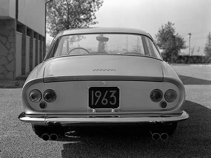 1962 Ferrari 250 GT Lusso Berlinetta by Pininfarina 13